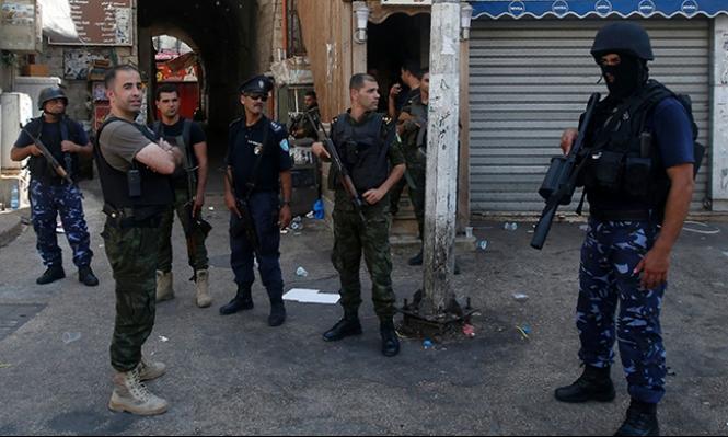 ردا على قتل حلاوة: استقالات من فتح ومطالبة بإقالة الرجوب
