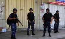 قوات أمن فلسطينية مسلحة تدخل القدس وتعتقل فلسطينيين