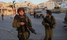 إصابة شاب في مواجهات مع الاحتلال في مخيم جنين