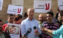 إعلام: اعتقال الصحافي نزال إجراء تعسفي