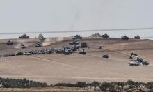الطيران التركي والوحدات الخاصة في عمليات شمال سورية