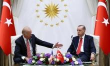 بايدن يعتذر عن عدم مجيئه الى تركيا بعيد الانقلاب