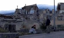 إيطاليا: مصرع 10 إثر زلزال قوي وعالقون تحت الأنقاض