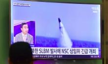 رئيس وزراء اليابان ينتقد إطلاق الصاروخ الكوري الشمالي