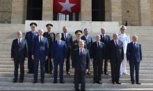 إسرائيل وتركيا تتبادلان السفراء في الأيام القريبة