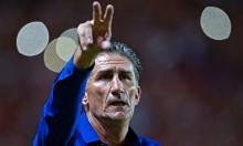 مدرب الأرجنتين يكشف تشكيلته لمواجهة أوروغواي