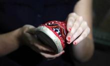 أحذية سراي... دمج التراث الكتالوني بالفلسطيني