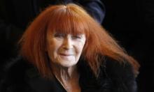 وفاة مصممة الأزياء الفرنسية سونيا ريكيل