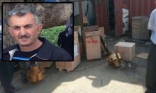 عرابة: مصرع رجل في حادث عمل مأساوي