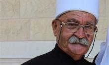 مجدل شمس: مصرع مزارع انقلب جراره