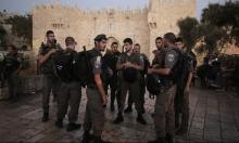 """القدس: مخطط لإقامة قطار هوائي لـ""""تثبيت سيادة الاحتلال"""""""