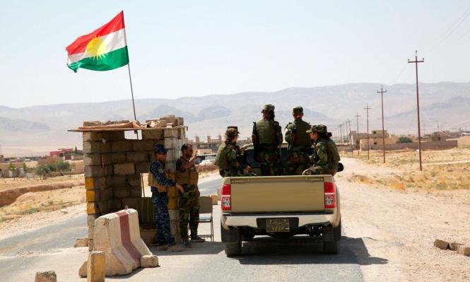 الأكراد إلى شرقي الفرات استباقا لتقدم تركي