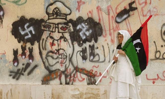 """جنود الثورات المجهولون... زرعوا أدبا وحصدوا """"ربيعا عربيا"""""""