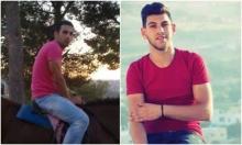 الاحتلال يعتقل شابين من مخيم العروب