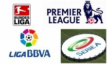جديد دوري الأبطال: 4 مقاعد ثابتة للدوريات الـ4 الكبرى