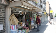 يافا: التجار قلقون من مشروع القطار الخفيف