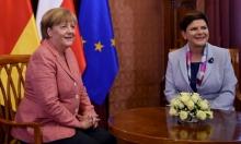 قمة أوروبيية مصغرة لمناقشة أزمة اللجوء