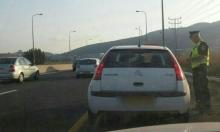 الجديدة المكر: الشرطة تفرض غرامات كبيرة على السائقين