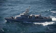 مرة أخرى: حادث خطير بين سفينة أميركية وزورق إيراني