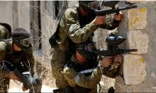 الاحتلال في مواجهة راشقي الحجارة: معاقون أكثر بين الجرحى
