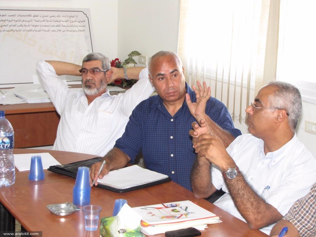 اللجنة القطرية للجان أولياء الأمور تتحضر لبدء العام الدراسي