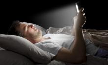 دراسة: الهاتف الذكي عامل رئيسي في اضطرابات النوم