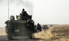 تركيا ترسل دبابات أخرى إلى شمال سورية