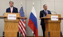 الولايات المتحدة وروسيا تفشلان في التوصل لاتفاق بشأن سورية