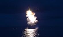 مجلس  الأمن يدين التجارب الصاروخية لكوريا الشمالية