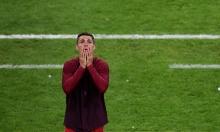 كريستيانو يغيب عن مباراة البرتغال وسويسرا