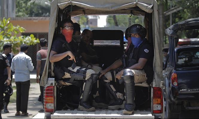 بنغلادش: مقتل مدبر الهجوم على مطعم في دكا
