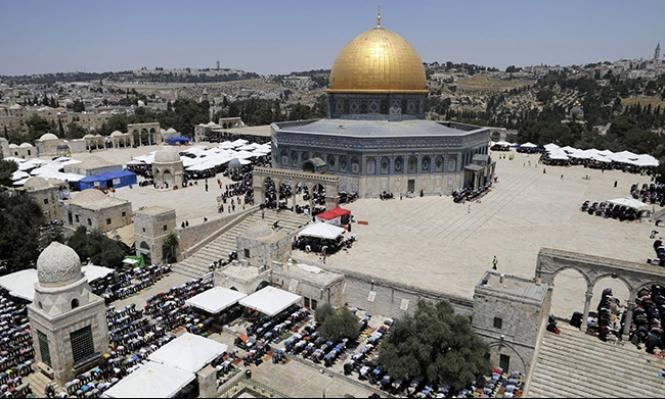 القدس: فتح تحذر من مشروع القطار الهوائي
