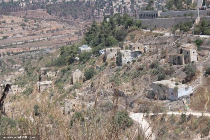 لفتا: عبق التاريخ الفلسطيني في مواجهة التهويد