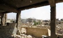 سورية: قصف حمص وتهجير كامل لداريا