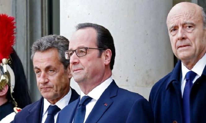 الإسلام والعلمانية على رأس السجالات الرئاسية الفرنسية