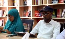 أول مكتبة لتشجيع القراءة بالصومال منذ الحرب الأهلية