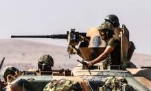 """واشنطن: المعارك بين الأكراد وتركيا """"غير مقبولة"""""""