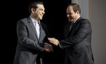 هل تنازل السيسي لليونان عن جزيرة تشيوس المصرية؟