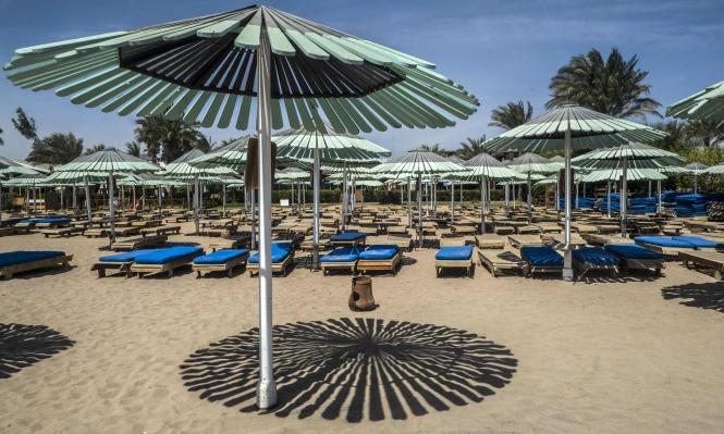 مصر تشهد أسوأ تراجع في السياحة منذ 15 عاما