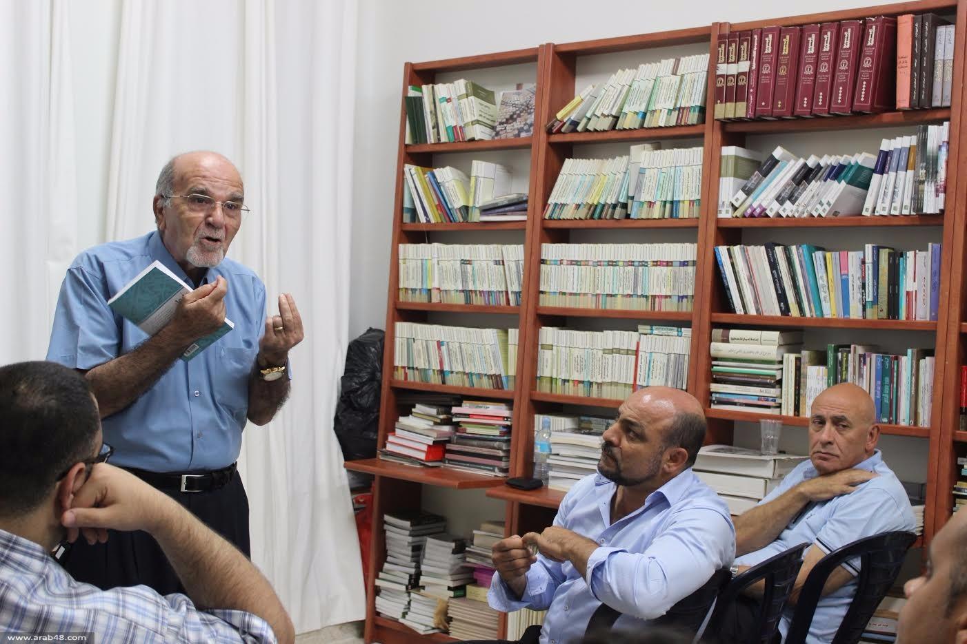 جريمة جديدة بحق العربية: مرتكبوها من وزارة المعارف