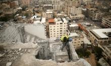 وفاة عامل فلسطيني: حادث عمل أم جريمة؟