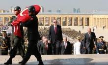 الكرملين يعلن عن لقاء مرتقب لإردوغان وبوتين