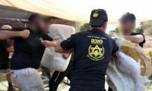 دورات إرهابية بالمستوطنات: جريمة دوما مثالا