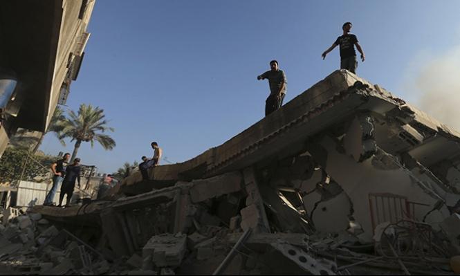 الدول المانحة صرفت 46% من إجمالي التعهدات لإعمار غزة