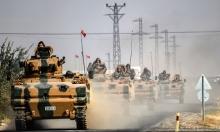 إيران تدعو تركيا إلى وقف عملياتها العسكرية في سورية