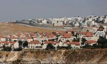 الاحتلال يصادق على بناء مئات الوحدات السكنية في الضفة