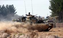 الرئاسة التركية تنفي الاتفاق مع المسلحين الأكراد