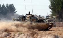 الشمال السوري: درع الفرات مستمرة وتتمدد