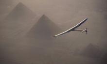لزيادة سرعة الإنترنت: طائرة تعمل بالطاقة الشمسية