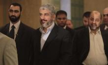 حماس تنتقد المبادرة المصرية: لن نطبع مع إسرائيل